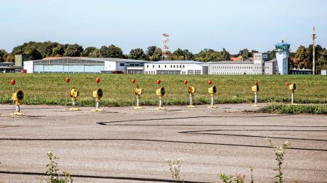Die Bundeswehr hat das ehemalige Fliegerhorst-Gelände in Penzing freigegeben. Es wird jetzt von der Bundesanstalt für Immobilienfragen (Bima) verwaltet.