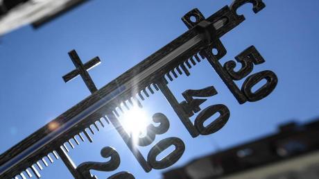 Auch der Klimaschutz wird in der ersten Sitzung des Landsberger Stadtrats in diesem Jahr wieder ein Thema sein.