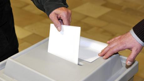 Kommunalwahl 2020 und Stichwahl in Thannhausen: Hier finden Sie die Ergebnisse zur Bürgermeister- und Stadtrat-Wahl.
