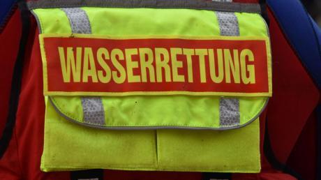 In Herrsching mussten am Samstagabend zwei Männer aus dem Ammersee gerettet werden.
