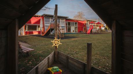 Über die Sanierung und Erweiterung der Kindertagesstätte Don Bosco wurde in Kaufering lange diskutiert.