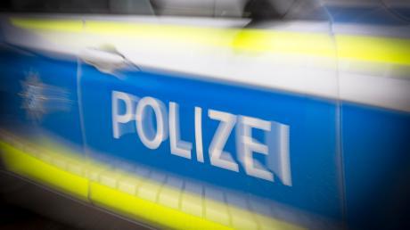 Ein Fahrradfahrer wurde bei einem Unfall in der Augsburger Innenstadt schwer verletzt. Symbolbild