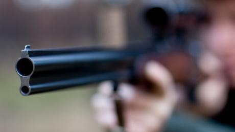 In Dettenschwang wurde mit Schorkugeln auf einen Kater geschossen.