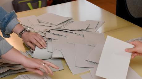 Die Ergebnisse der Stichwahl und der Kommunalwahl 2020 in Gablingen bekommen Sie bei uns.