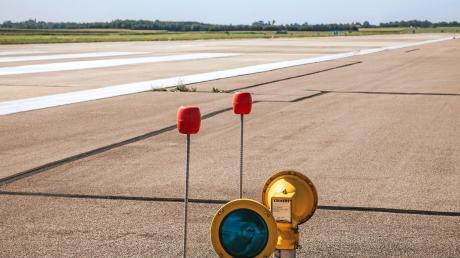 Die Frage, wie der Flugplatz Penzing künftig genutzt wird, ist eines der großen Themen, die den künftigen Bürgermeister und Gemeinderat beschäftigen werden.