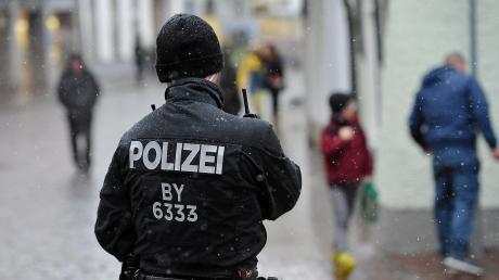 Am Lumpigen Donnerstag hatte die Polizei vor allem in den Abendstunden in Landsberg einiges zu tun.