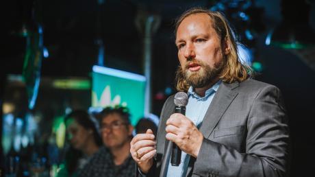 Grünen-Fraktionschef Anton Hofreiter kritisiert die Klimabilanz der Bundesregierung.