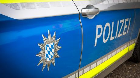 Eine Rollerfahrerin ist in Lauingen verletzt worden.