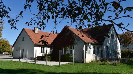In der Alten Schule soll eine Begegnungszentrum entstehen.