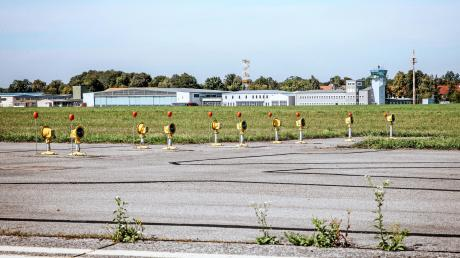 Die zivile Nutzung des früheren Fliegerhorstes ist das zentrale Thema in Penzing.