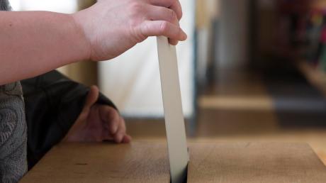 In Munningen und Megesheim tauchten bei den Bürgermeisterwahlen viele Namen auf den Stimmzetteln auf.