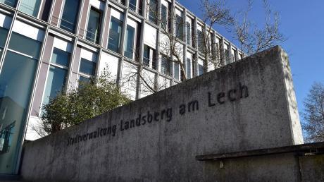 Die LandsbergerStadtverwaltung ist ab sofort bis auf Weiteres geschlossen.