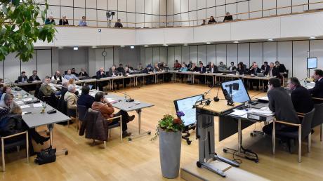Jetzt steht fest, wer ab 1. Mai dem neuen Landsberger Kreistag angehören wird.