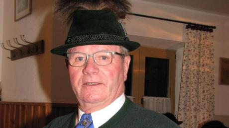 Altlandrat Erwin Filser feierte dieser Tage seinen 80. Geburtstag.