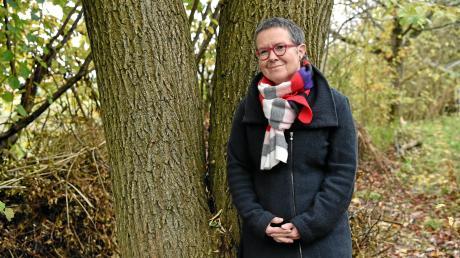 Die Literaturwissenschaftlerin und Autorin Eva Rosenkranz aus Finning will den LT-Lesern den Garten als Hoffnungsort näherbringen.