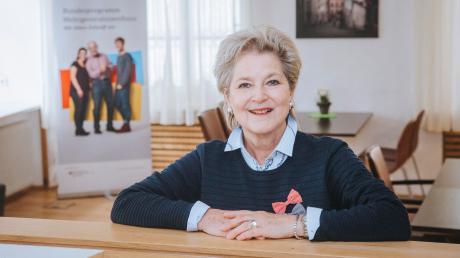 Ab heute beginnt für Margit Däubler ein neuer Lebensabschnitt. Die 64-jährige Leiterin des Awo-Mehrgenerationenhauses in Landsberg geht in den Ruhestand. Langweilig wird es ihr aber nicht.