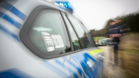 Ein Verkehrsunfall mit einem kleinen Radfahrer hat sich in Penzing ereignet.