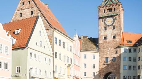 Die Stadt Landsberg hat in den vergangenen Jahren viele Millionen Euro staatlicher Förderungen erhalten – unter anderem für den Hauptplatzumbau.