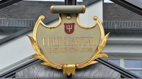 Trinkwasser, Bauhofneubau und ein Zuschuss für das Schützenheim sind heuer große Positionen im Haushalt der Gemeinde Egling.