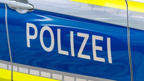 Zwei Unfälle meldet die Krumbacher Polizei in ihrem jüngsten Bericht (Symbolbild).