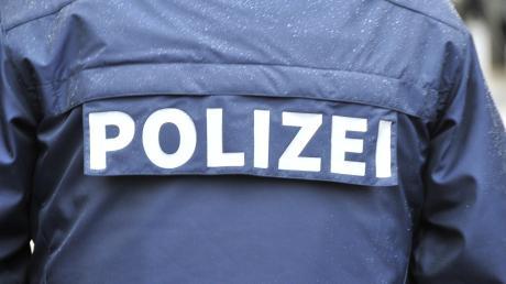 Weil er Widerstand gegen die Polizei geleistet hat, muss sich ein Mann in Landsberg vor Gericht verantworten.