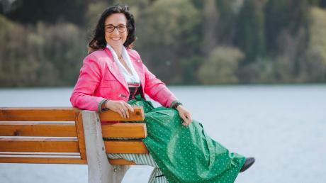 Margit Horner-Spindler hört nach zwölf Jahren als Bürgermeisterin in Reichling auf. Sie freut sich auf mehr Zeit in der Natur und mit der Familie.