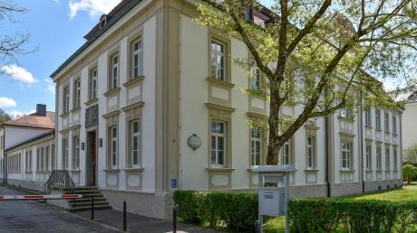 Ein tödlicher Arbeitsunfall wurde jetzt vor dem Amtsgericht in Landsberg verhandelt.