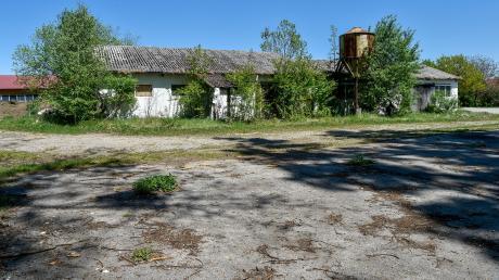 Auf dem ehemaligen Menter-Gelände in Utting war eigentlich eine Tagespflegeeinrichtung geplant. Doch die Voraussetzungen dafür sind ungünstig.