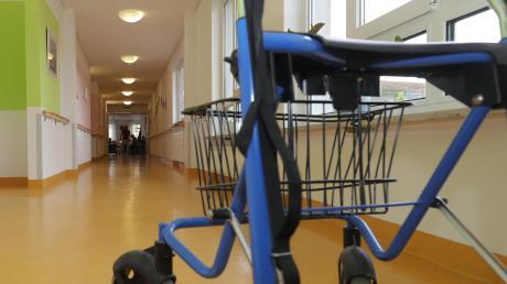 Der Landkreis Landsberg richtet einen Pflegestützpunkt am Landratsamt ein.