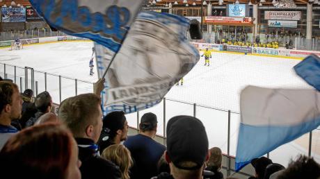 Ab nächster Saison soll in Landsberg wieder Oberliga-Eishockey geboten werden.Zuletzt gab es in der Saison 2010/2011 am Lech Drittliga-Eishockey zu sehen.