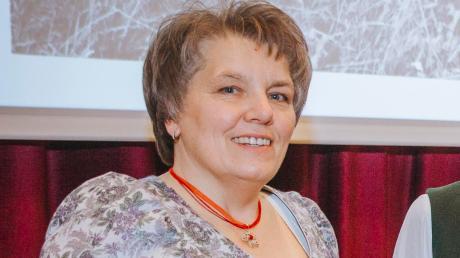 Rita Behl