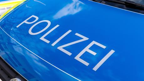 Ein Rennradler ist in Bächingen gestürzt.