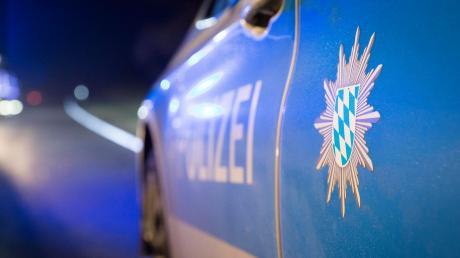 Ein schwerer Verkehrsunfall hat sich am Montag in der Leitershofer Straße in Augsburg-Pfersee ereignet. Auslöser war eine Biene im Auto.