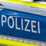 Die Polizei fahndet nach einem Exhibitionisten, der in Kissing gesehen wurde.