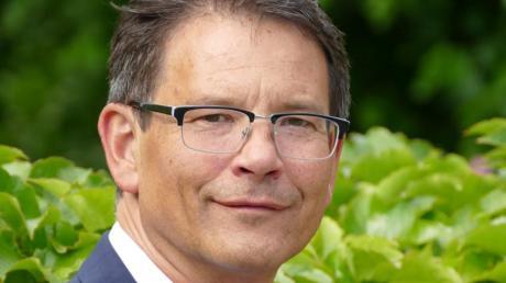 Alexander Kessler wechselt vom Amtsgericht in Landsberg nach Neu-Ulm.