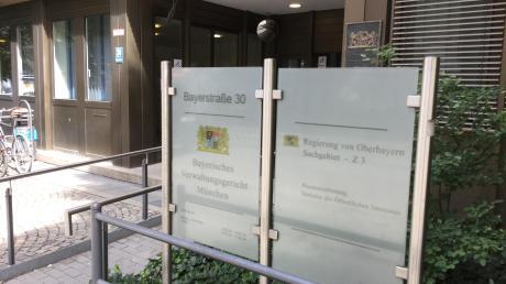 Vor dem Verwaltungsgericht in München wurde erneut über die Derivatgeschäfte der Stadt Landsberg verhandelt.