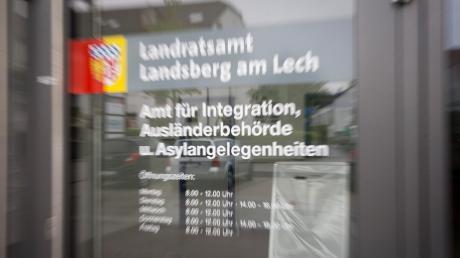 Auch in der Landsberger Ausländerbehörde tauchte ein Zertifikat auf, das auf einem gefälschten Sprachtest beruhte, die eine Bande etlichen Migranten im Raum München verkaufte.