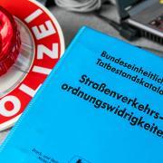 Die Tuning-Szene beschäftigt die Polizei im Landkreis Landsberg.