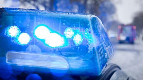 Aus dem Friedberger Krankenhaus verschwand ein Mann.