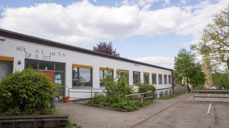 Der Brandschutz in der ehemaligen Walleshauser Schule ist inzwischen optimiert, allerdings wurde das fast 30 Prozent teurer als geschätzt.