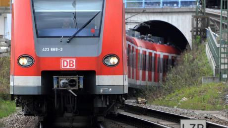 Während der Stoßzeiten in München kommt jede elfte S-Bahn zu spät. Bundesweit eines der schlechtesten Ergebnisse.