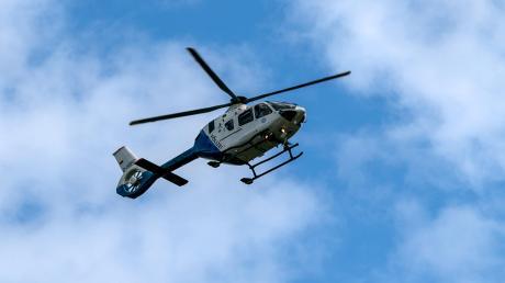 Die Polizeihubschrauber mit ihren Besatzungen helfen dabei, Leben zu retten und Kriminelle zu fassen. Trotzdem nehmen die Beschwerden über Lärm zu.
