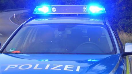 Die Polizei sucht Zeugen eines ungewöhnlichen Vorfalls, der sich bei Weil ereignet hat.