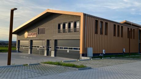 Die Bäckerei Kasprowicz in Pähl ist wegen eines Corona-Ausbruchs in der Produktion vorübergehend stillgelegt.