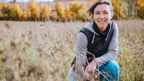 Christina Roidl sitzt seit Mai für die SPD im Landsberger Stadtrat. Sie setzte sich für alternative Wohnformen und eine klimafreundliche Stadt ein.