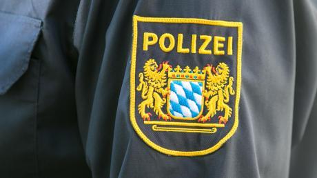 Die Polizei sucht die junge Frau, die in Weißenhorn leicht angefahren wurde.