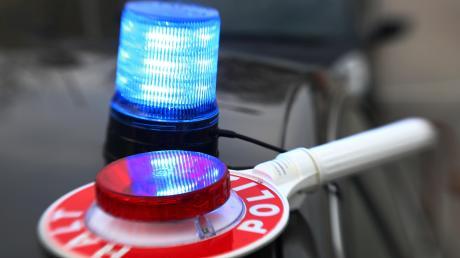 Die Polizei Friedberg meldet einen Unfall bei Eurasburg-Freienried.