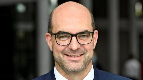 Michael Kießling sitzt seit 2017 für die CSU im Bundestag.