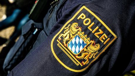 Die Polizei wurde zu einem Einsatz nach Königsmoos gerufen.