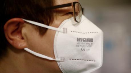 Der Kauferinger Arzt Rolf Kron ist ein erklärter Gegner der Maskenpflicht.